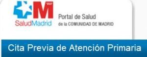 Solicitar cita previa en salud Madrid por Intenet, por teléfono y por móvil